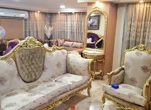 apartment for rent Fifth Floor in Cairo - Nasr City
