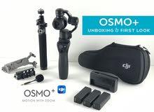 كاميرا نوع OSMO