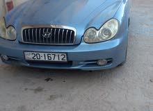 For sale 2005 Blue Sonata