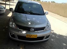 New 2011 Nissan Tiida for sale at best price