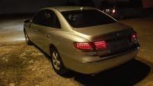 Available for sale! 0 km mileage Hyundai Azera 2008