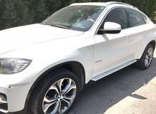 للبيع او مراوس احلة BMW حجم X6 خليجي فول مواصفات