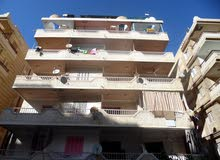 شقة دوبلكس بالروف 4 نوم مسجلة في شاطئ النخيل في شارع مزدوج
