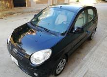 Kia Picanto 2009 for sale in Benghazi