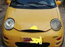 سياره للبيع كيوكيو صفره