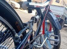 دراجة نيجر استعمال خفيف بحالة ممتازة