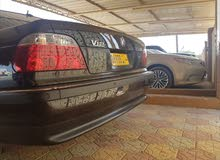 Automatic BMW 1995 for sale - Used - Al Khaboura city