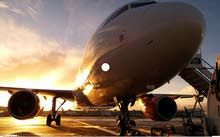 مطلوب شريك في شركة طيران وعدة استثمارات سياحية