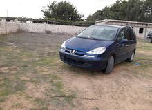 2007 Peugeot 807 for sale