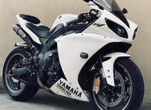 Buy a Yamaha motorbike directly from the owner