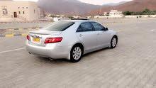 Gasoline Fuel/Power   Toyota Camry 2008