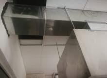 شفاط الهواء للمطاعم و المقاهي