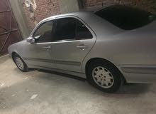 Mercedes Benz E 200 made in 2000 for sale
