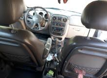 Chrysler PT Cruiser 2002 For sale - Grey color