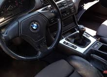 BMW 320 فئة تالتة عائلية