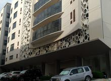 Fifth Floor  apartment for sale with 2 Bedrooms rooms - Muscat city All Muscat
