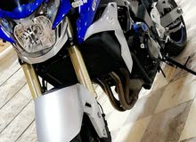 motorbike made in 2014 for sale