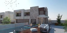 Under Construction Villas Homes for sale in Amman consists of: 4 Rooms and 4 Bathrooms