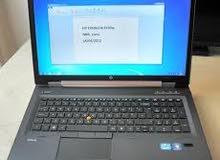 أستيراد بزنس للفوتوشوب ..HP EliteBook 8760w .. رامات 4 جيجا .. هارد 320 جيجا ..الجيل  الثانى