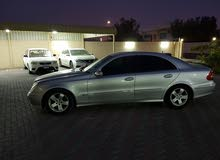 Mercedes Benz E 320 2003 for sale in Dubai