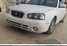افانتي 2003 صك او كاش نفس السعر محرك كمبيو مكيف 100%