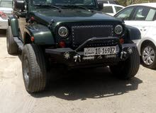 JeeP Wrangler2010 monthly installments V.G condition
