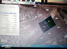 قطعتين سكن للبيع 1004م  عمان-ام البساتين