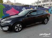 Used Kia Optima in Amman
