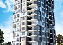 وحدات سكنية وتجارية ناصية مميزة للبيع بحى الأشجار بالميدان الرئيسي مع تسهيلات فى السداد على سنتين
