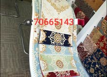 Call/whatsApp-70665143  Sofa Making & Repairing Carpet Sale & Fixing. Curtain.Ve