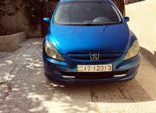 Manual Peugeot 2005 for sale - Used - Amman city