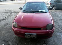 For sale 1997 Red Shuma