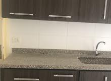 شقة كبيرة مجددة كليا للإيجار سكن و عيادات..إلخ شارع المنلا طرابلس