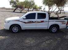 2015 Used Hilux with Automatic transmission is available for sale
