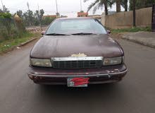 Chevrolet Caprice Classic 1991 For Sale