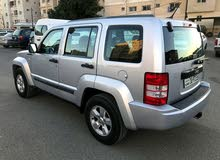 Used condition Jeep Cherokee 2011 with  km mileage