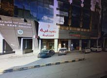 محل للبيع شارع الجامعه الاردنيه مقابل سمارت باي خلو
