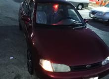 Kia Avila car is available for sale, the car is in Used condition
