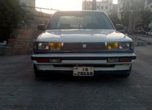 Toyota Cressida made in 1986 for sale