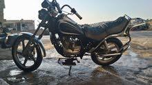 دراجه صناعه كوري 150cc