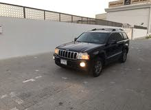 Jeep Grand Cherokee made in 2007 for sale