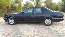50,000 - 59,999 km mileage BMW 735 for sale