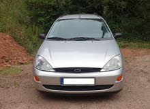 Best price! Ford Focus 2000 for sale