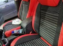 أحدث تصاميم أغطية مقاعد السيارات في #المملكة