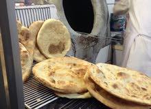 مطلوب خباز تميس يشتغل بالكويت