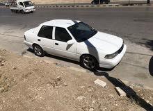 Used Hyundai Excel in Amman