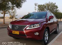 120,000 - 129,999 km mileage Lexus RX for sale