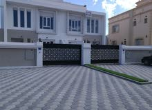Ansab neighborhood Bosher city - 345 sqm house for sale