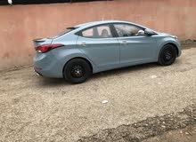 km Hyundai Elantra 2016 for sale