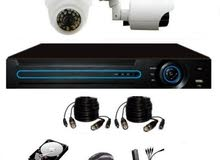 For immediate sale New  Security Cameras in Giza